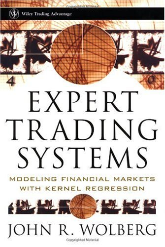 Expert trading systems wolberg pdf